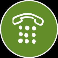 Telefonnummer und Mobilnummer